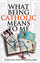 What being Catholic means to me