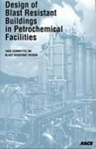 Design of blast resistant buildings in petrochemical facilities