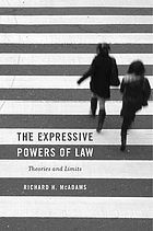 The expressive powers of law : theories and limits