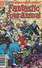 Fantastic Four visionaries. John Byrne. Vol. 5