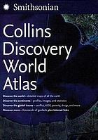 Collins discovery world atlas