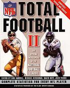Total football : the official encyclopedia of the National Football League