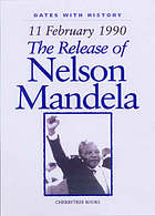 11 February 1990 : the release of Nelson Mandela