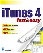 ITunes 4 Fast and Easy.