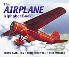 The airplane alphabet book