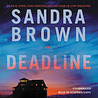 Deadline : [a novel]