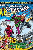 Essential. Vol. 6, The amazing Spider-Man.