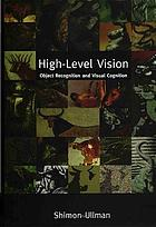 High-level vision : object recognition and visual cognition / [...] XA-GB