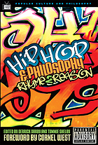 Hip-Hop and Philosophy : Rhyme 2 Reason.