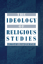 The Ideology of Religious Studies.