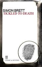Tickled to death, and other stories of crime and suspense