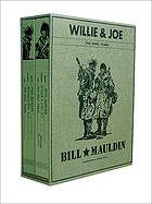 Willie & Joe. [V. II] . [Overseas, 1943-1948] : the WWII years