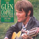 The Glen Campbell collection (1962-1989).