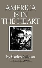 America is in the heart : a personal history
