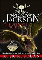 Percy Jackson : the ultimate guide