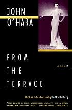 From the terrace : a novel