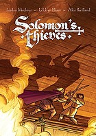 Solomon's thieves. Book one