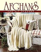 Afghans for all seasons : book 2.