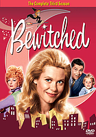 Bewitched. / The complete third season