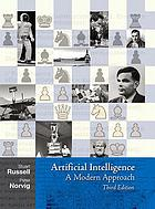 Artificial intelligence : a modern approach