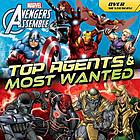 Avengers Assemble. Top agents & most wanted