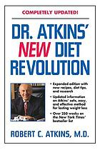 Dr. Atkins' new diet revolution.