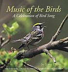 Music of the birds : a celebration of bird song