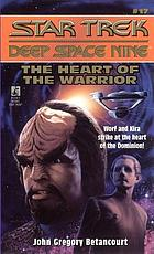 The heart of the warrior : a novel