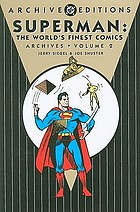 Superman : the World's finest comics archives