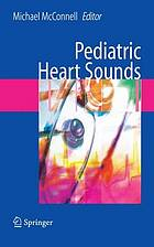 Pediatric heart sounds