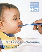 First foods and weaning