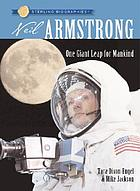 Neil Armstrong : one giant leap for mankind