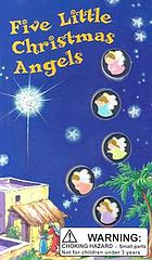 Five little Christmas angels