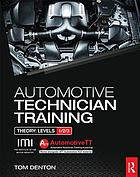 Automotive technician training : theory