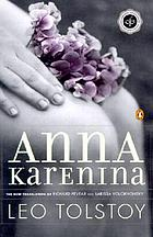Anna Karenina : A Novel in Eight Parts