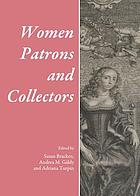 Women patrons and collectors