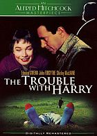 Alfred Hitchcock's The trouble with Harry