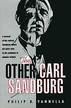 The other Carl Sandburg