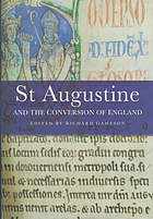 St Augustine and the conversion of England