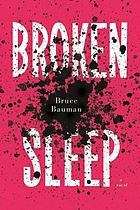 Broken sleep : an American dream