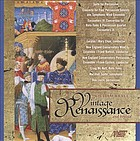 Vintage Renaissance and beyond