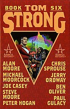 Tom Strong. Book 6