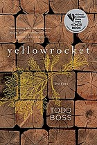 Yellowrocket : poems