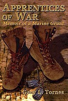 Apprentices of war : memoir of a Marine grunt