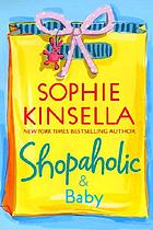 Expanded books interview. / Shopaholic & baby
