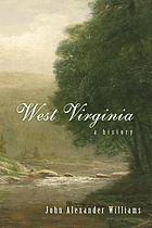West Virginia : a history