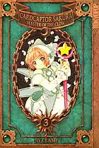 Cardcaptor Sakura : being the third part of her adventures as Master of the Clow