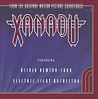 Xanadu : from the original motion picture soundtrack.