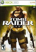 Tomb Raider. / Underworld