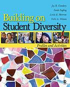 Building on student diversity : profiles and activities